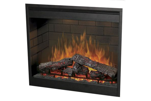 "Dimplex DF3015 30"" insert with logs"