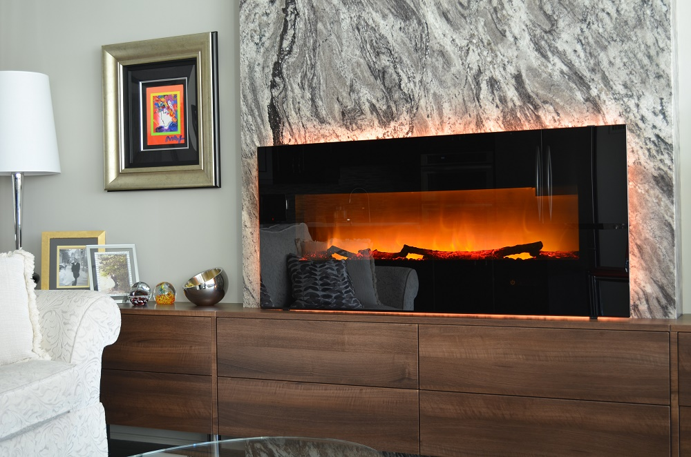 Builder And Designer Fireplaces Stylish Fireplaces