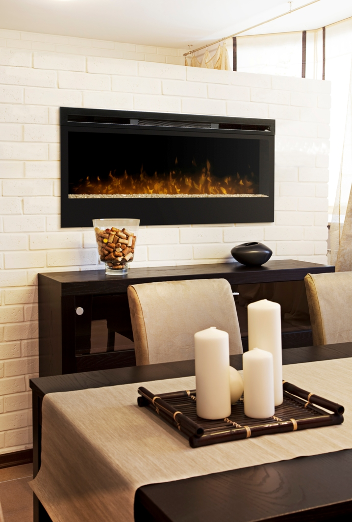 The 39 Instant 39 Fireplace Wall Stylish Fireplaces