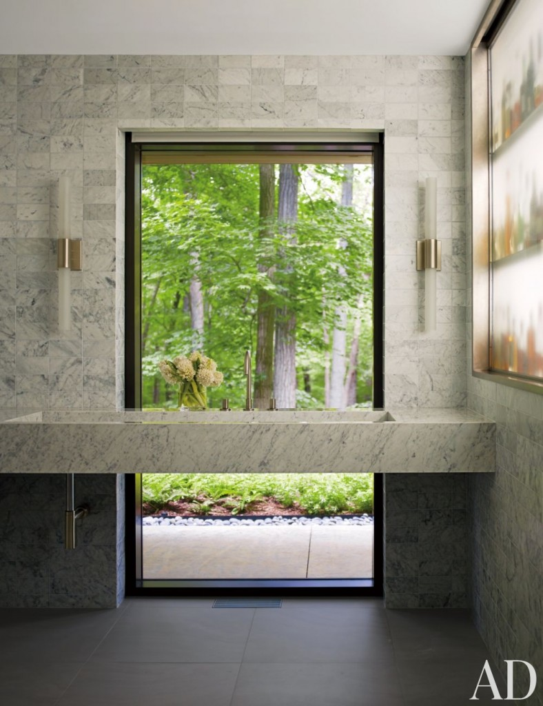 stone - modern-bathroom-carrier-and-co-interiors