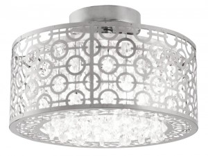 crystal-dvi light fixture