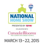 National Home Show 2015
