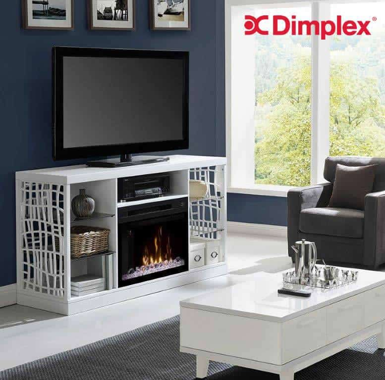 dimplex charlotte mantel prototype for 2016