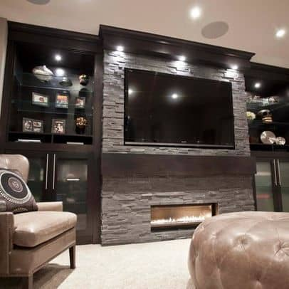 Fireplaces Tvs 4 Things You Re Doing Wrong Stylish Fireplaces