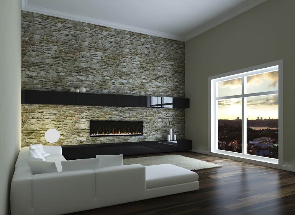 Dimplex Ignite Xlf50 Electric Fireplace Review Stylish Fireplaces