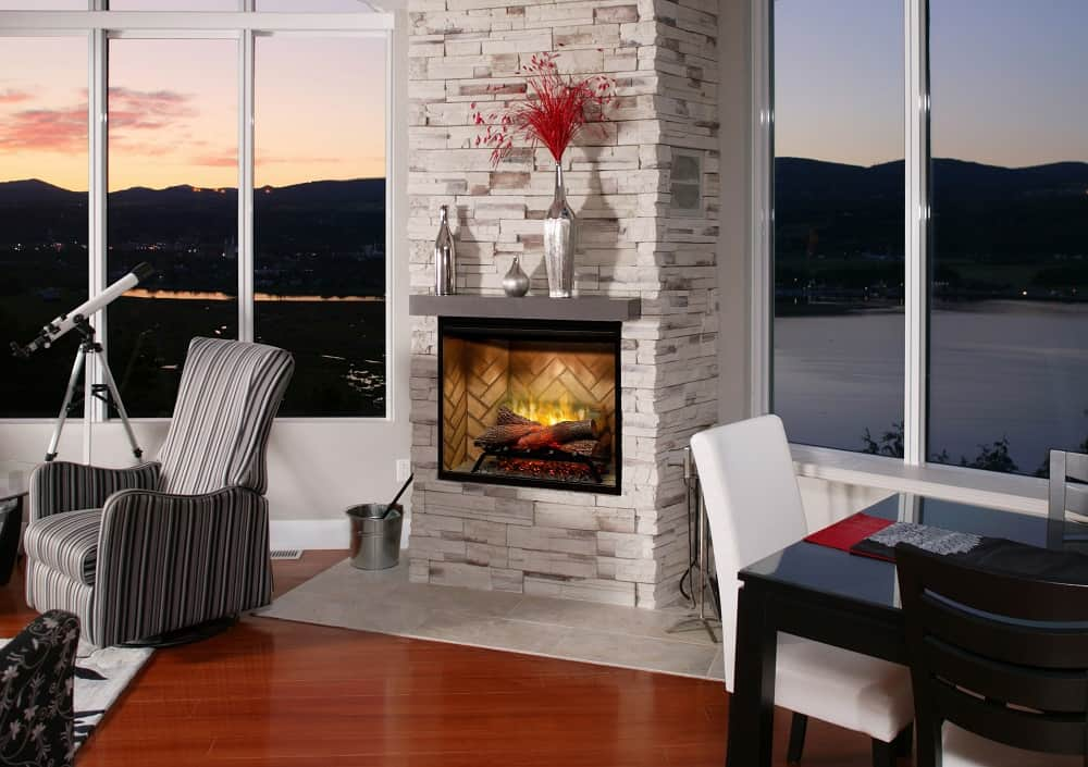 Dimplex Revillusion RBF30 electric fireplace insert