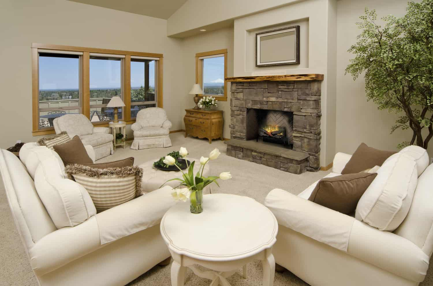 Dimplex Revillusion Electric Fireplaces New Stylish Fireplaces