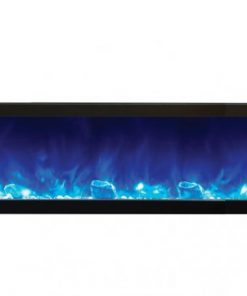 Amantii BI-60-DEEP panoramic fireplace
