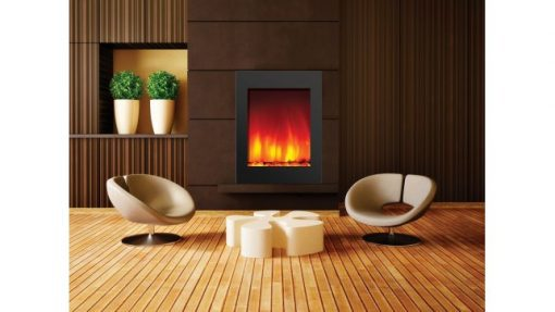 Amantii ZECL-2939 electric fireplace