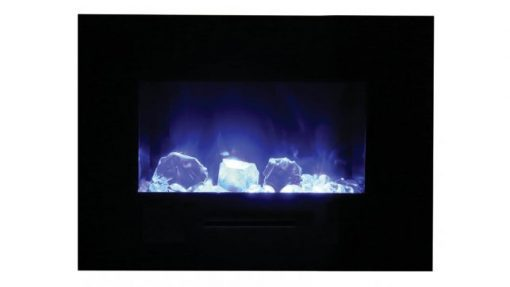 Amantii WM-FM-26-3623 linear fireplace