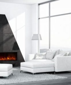 Modern Flames LSFV8015 linear fireplace