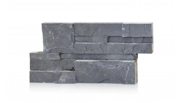 Impex Charcoal economical stone veneer