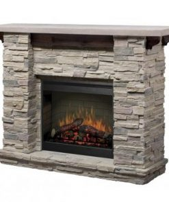 Dimplex Featherston GDS26-1152LR electric fireplace