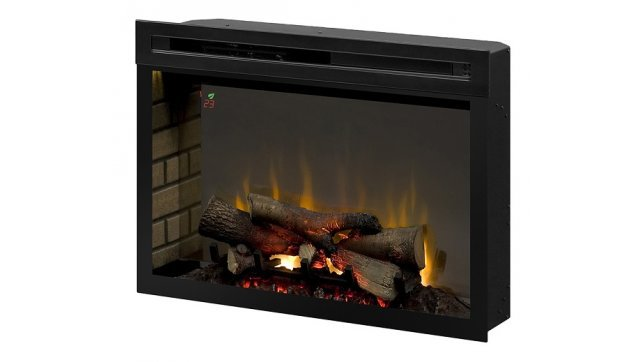 "Dimplex PF3033HL 33"" electric fireplace"