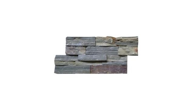 Impex textured stone veneer Charbonate