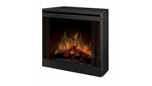 Dimplex BFSL33 electric fireplace