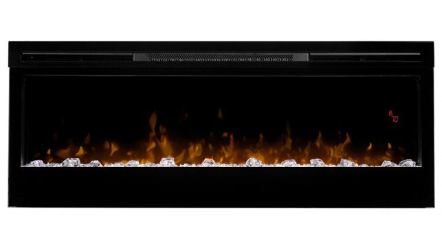 Dimplex BLF-5051 wall-mount fireplace