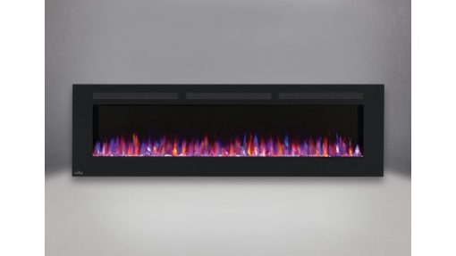 Napoleon NEFL72FH wall-mounted fireplace