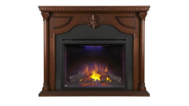 Napoleon Aden electric fireplace