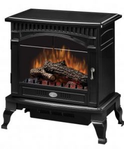 Dimplex DS5629GB electric stove
