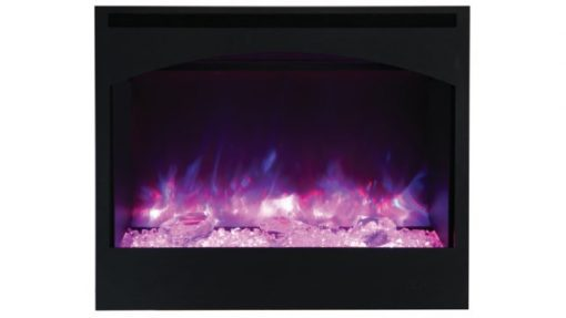 AMantii ZECL-31-3228-STL-ARCH-ICE fireplace insert
