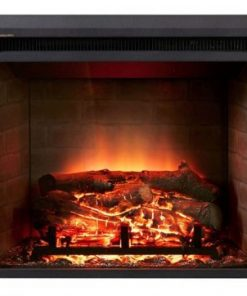 Dynasty EF43D-FGF electric fireplace