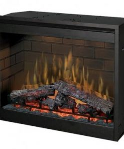 "Dimplex DF3015 30"" electriic fireplace"