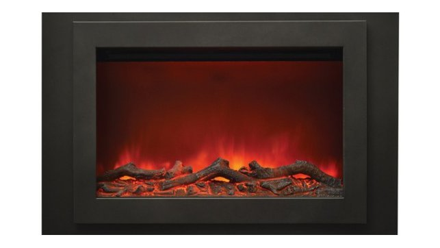 Sierra Flame ZC-FM-37 electric fireplace insert