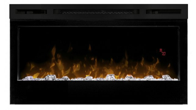 Dimplex BLF-3451 Prism electric fireplace
