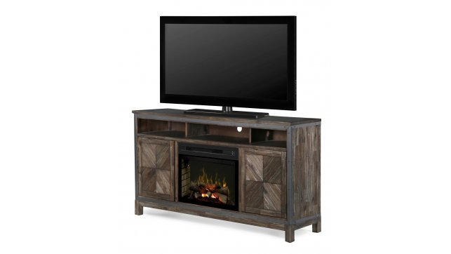 Dimplex Wyatt electric fireplace