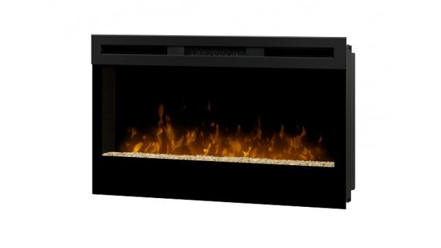 Dimplex BLF34 electric fireplace