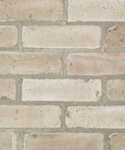 Distillery Collingwood faux brick