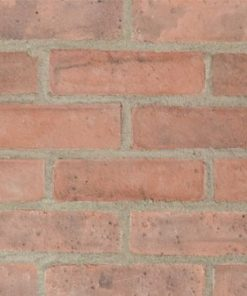 Distillery Mexicana faux brick