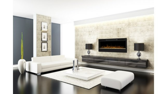 Dimplex BLF50 electric fireplace