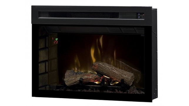 "Dimplex PF2325HL 25"" electric fireplace"