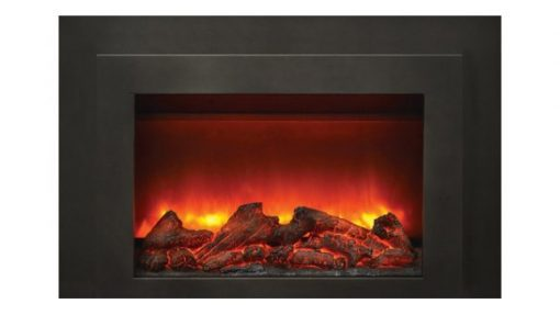 Sierra Flame INS-FM-34 electric fireplace insert
