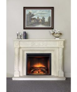 Dynasty EF45D-FGF electric fireplace