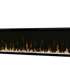 Dimplex XLF100 wall-mount electric fireplace