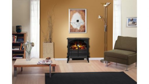 Dimplex OS2527GB electric stove.