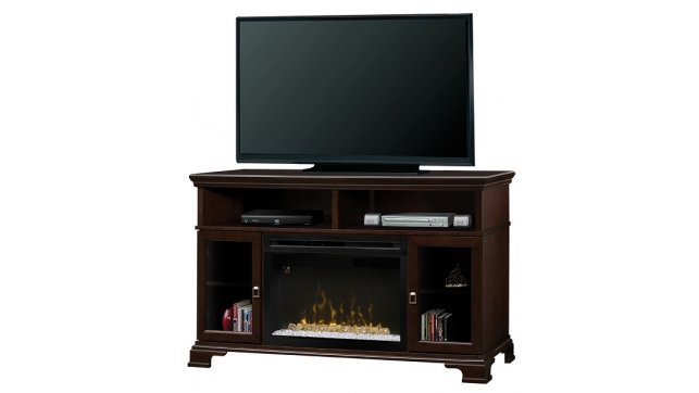 Dimplex Brookings GDS25HG-E1055 electric fireplace
