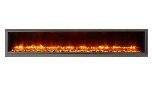 Dynasty ELE DY-BT79 electric fireplace