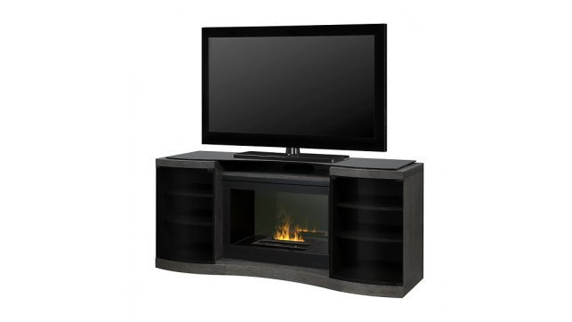 Dimplex Quintus GOS40C-1499SC Optimyst fireplace