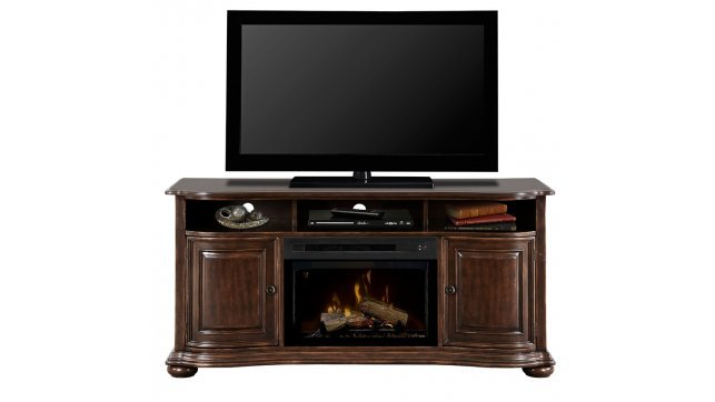 Dimplex Henderson GDS25LD-1414HC electric fireplace