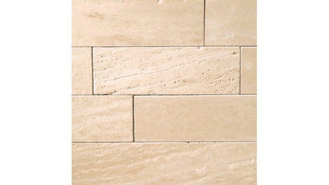 "ErthCoverings Vienna 4"" Planks stone tile VI-4P"