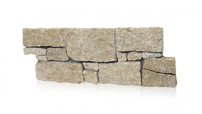 Impex outdoor stone veneer Tiger Skin