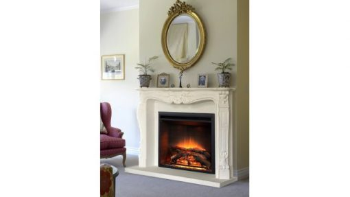 Dynasty EF44D-FGF electric fireplace