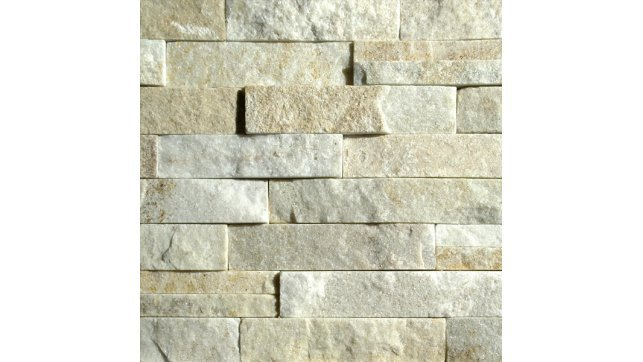 Cream Quartzite 40F 3D