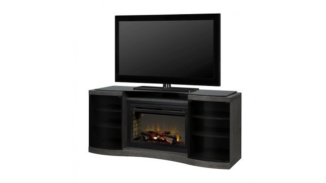 Dimplex Acton GDS33HL-1246SC electric fireplace