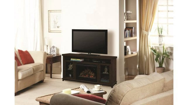 Dimplex Dupont GDS25G-1491KN fireplace cabinet