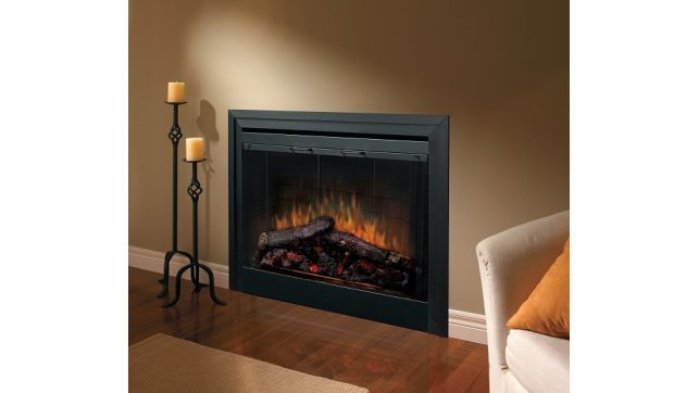 Dimplex BF33DXP electric fireplace